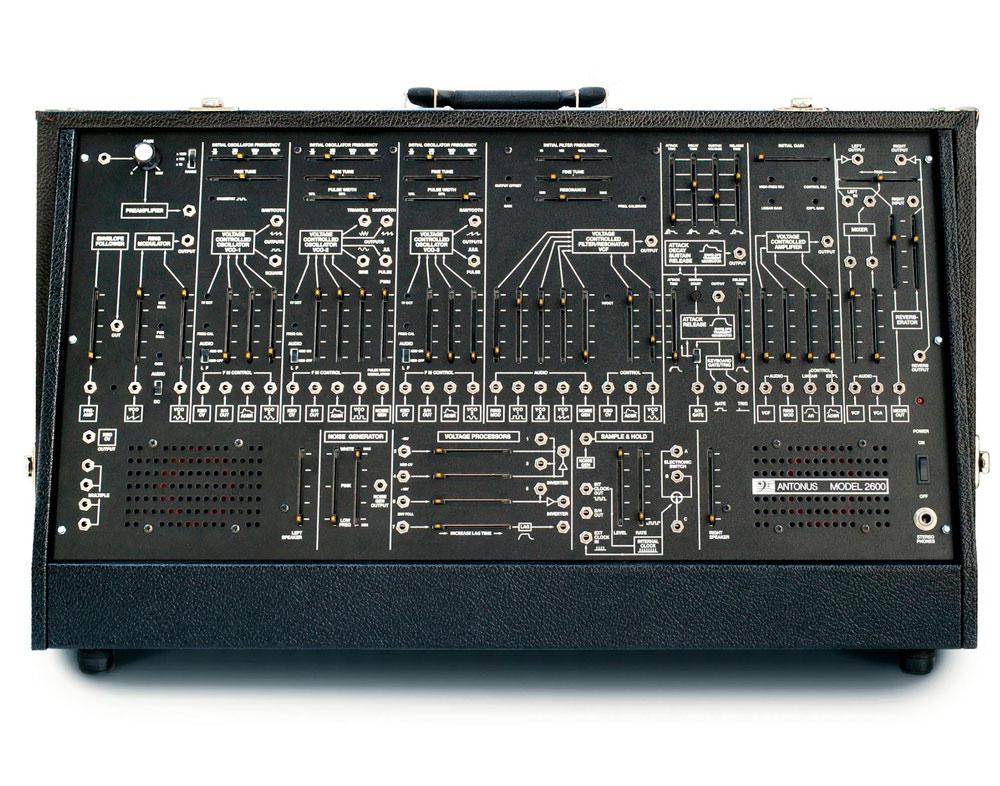 Antonus 2600